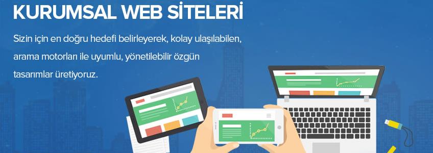 Kurumsal Web Yazılım